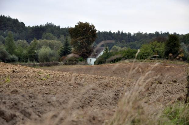 Open Finance: Ziemia rolna przestała drożeć