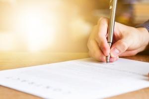 Czy należy się bać kary umownej?
