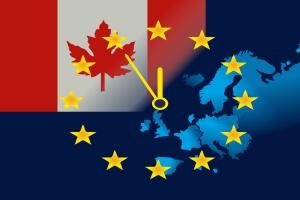 Co - i jakie - może do nas wpłynąć wkrótce z Kanady?