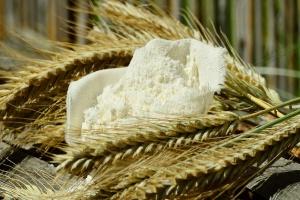 Rosja wyeksportowała mniej mąki