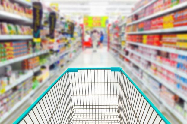 Węgry i Słowacja nie chcą sprzedaży gorszej żywności na wschodzie UE