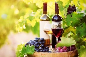 Wino, które bogaci