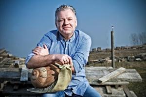 Produkcja ślimaków: ekologiczna czy konwencjonalna?