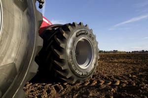 Michelin AxioBib 2 - nowa gama opon rolniczych