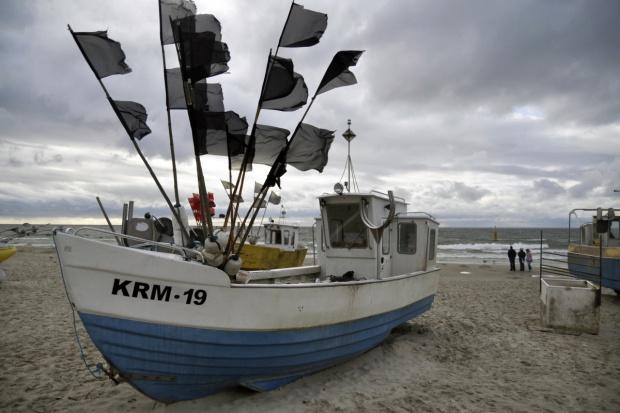 Resort chce wyeliminować handel kwotami połowowymi