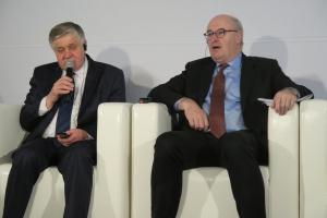 W Jasionce rozmawiano o reformie WPR