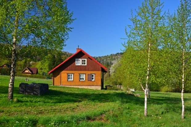 Raport: Własny dom - przed czterdziestką i na wsi