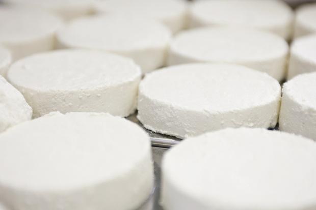 Spadek cen produktów mlecznych