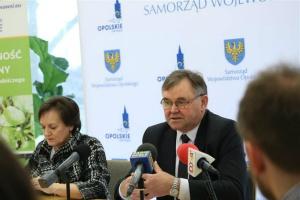 Opolskie: 600 tysięcy dotacji na rozwój wsi