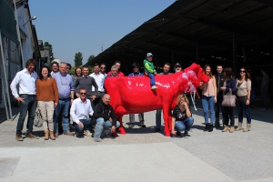 Lely Dairy XL - automatyzacja dla dużych gospodarstw