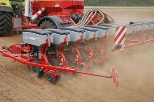 Jak siać kukurydzę? Horsch zaprsza na wykład otwarty