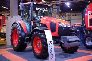 Nowe ciągniki Kubota serii M5001. Czy podbiją rynek?