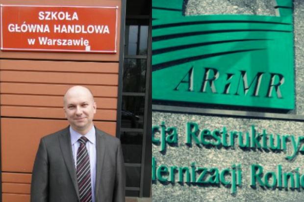 Bartosz Grucza mianowany nowym wiceprezesem ARiMR