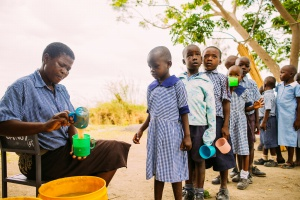 FAO: 108 mln osób cierpiało głód lub ciężkie niedożywienie w 2016 r.