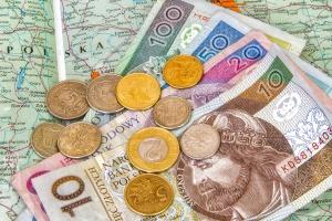 Eurostat: Cztery polskie regiony wśród najbiedniejszych w UE