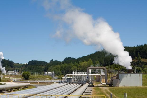 Szyszko: Geotermia to nasza przyszłość