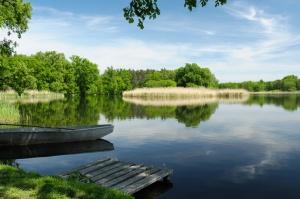 Samorządy chcą większego wpływu na gospodarowanie jeziorami