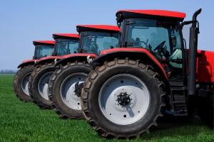 Wywaliliśmy miliardy, finansując maszyny pojedynczym rolnikom?