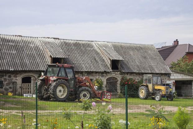 Możliwy dłuższy czas rozpatrywania wniosków dot. modernizacji rolnictwa