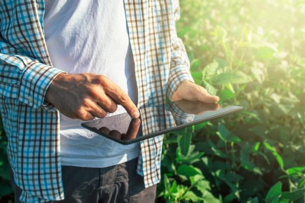 Pierwsza Platforma Usług Rolniczych