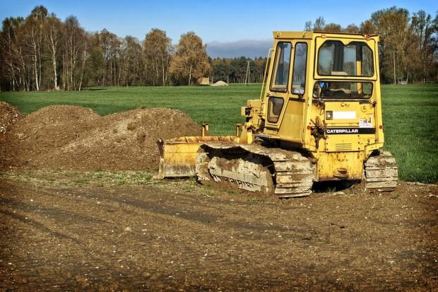 """""""Infrastruktura dla obszarów wiejskich"""" za rok"""