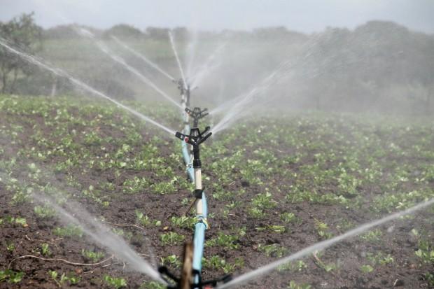 Problemy z wodą. Za opóźnioną ustawę Bruksela może nam obciąć 3,5 mld euro na inwestycje