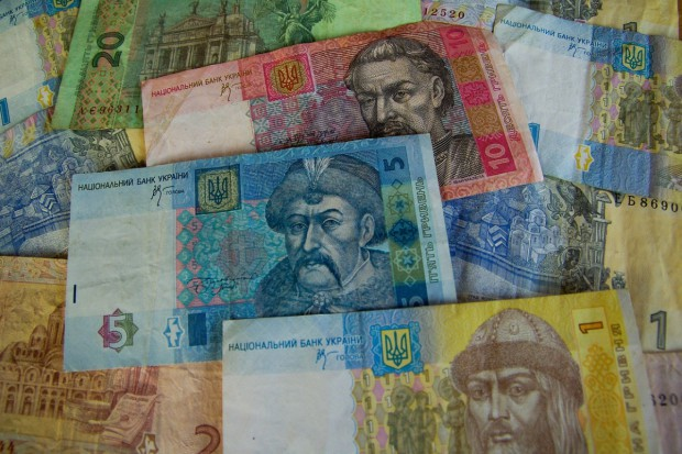 Ukraina nadal wspiera rolnictwo