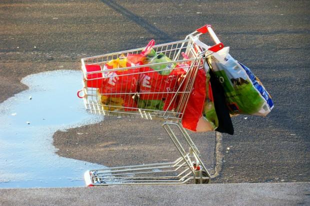 Rosja: Rosną ceny produktów spożywczych