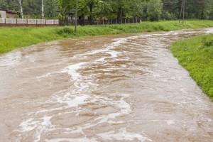 IMGW: Nie spodziewamy się wystąpienia zagrożenia powodziowego