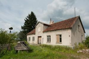Olsztyn: Kolejny proces o odszkodowanie za pozostawione gospodarstwo