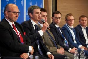 O eksporcie polskiej żywności w nowej globalnej rzeczywistości gospodarczej na EEC 2017