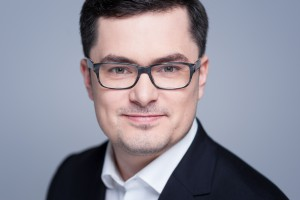 Dariusz Kwiatkowski, doradca restrukturyzacyjny i radca prawny, współwłaściciel kancelarii restrukturyzacyjnej Kosmal&Kwiatkowski