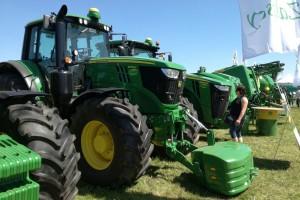 Targi Rolnicze Open Farm 2017 w Sierakowie - podsumowanie