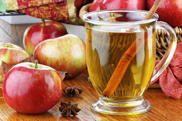 Jabłka dodadzą energii napojom