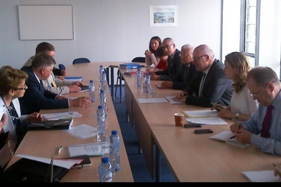 MRiRW: Jurgiel rozmawiał w Brukseli o pomocy dla rolników