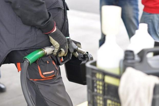 Problemy z przewozem paliwa