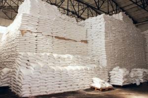 Ukraina: Prognoza produkcji cukru skorygowana w dół