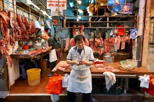 Rynek wołowiny w Chinach obiecujący, ale wciąż zamknięty