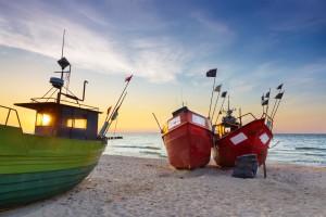 Wojciechowski: Rybołówstwo to dziedzina gospodarki, która musi być ściśle kontrolowana