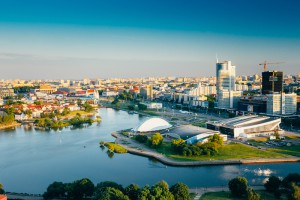 Polskie firmy na targach rolniczych Biełagro 2017 w Mińsku
