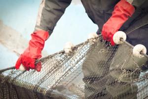 Gróbarczyk: Priorytetem ochrona rybaków i zasobów morskich
