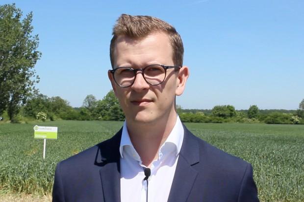 Wojciech Osadkowski o Zielonych Polach Pawłowice