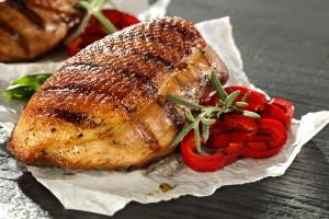 1000 kg mięsa kaczego na V Krajowe Święto Kaczki  w Odolanowie