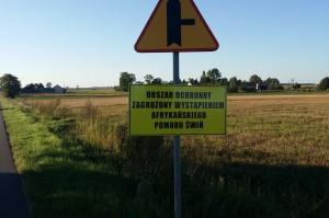 Sejmik woj. lubelskiego domaga się skuteczniejszego zwalczania ASF