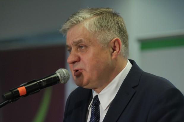PiS: Wniosek o odwołanie Jurgiela nie ma szans; obronimy ministra
