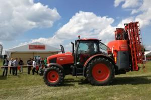 Kubota Tractor Show - czas na podsumowanie