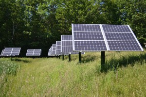 Czas na słoneczne elektrownie