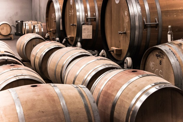 Wpis do ewidencji producentów wina do 15 lipca