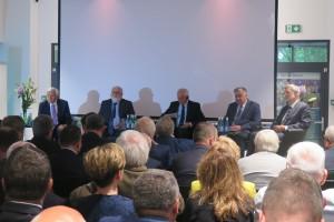 Rozwój OZE to powinna być decyzja gospodarcza, a nie polityczna