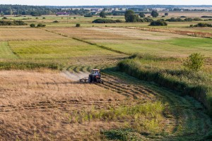 Jurgiel: Aktywizacja obszarów po b. PGR przewidziana w SOR
